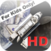 Children's Space Shuttle Adventure HD: Arcade Action for Kids Only!