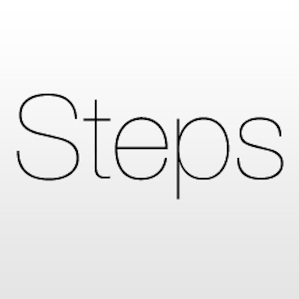M7歩数計 - Steps